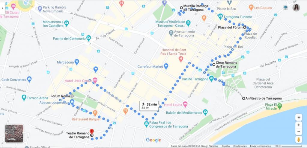 mapa-recorrido-tarraco