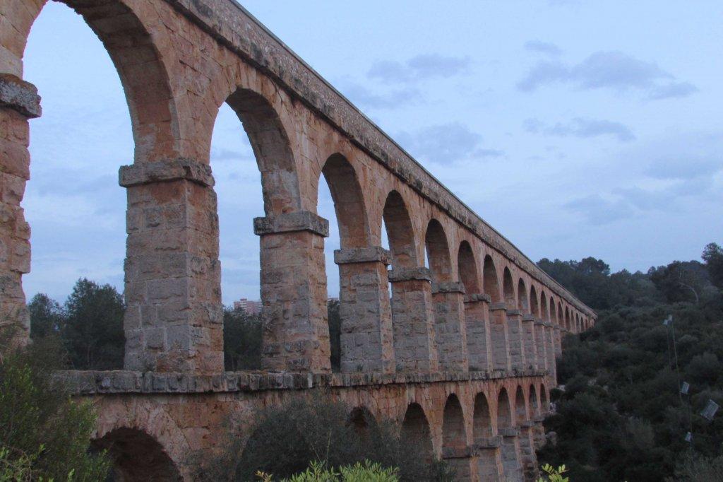 acueducto-romano-les ferreres-tarragona