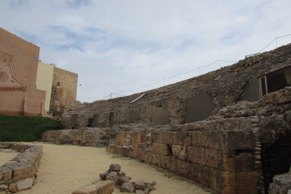 gradas-circo-romano-tarragona