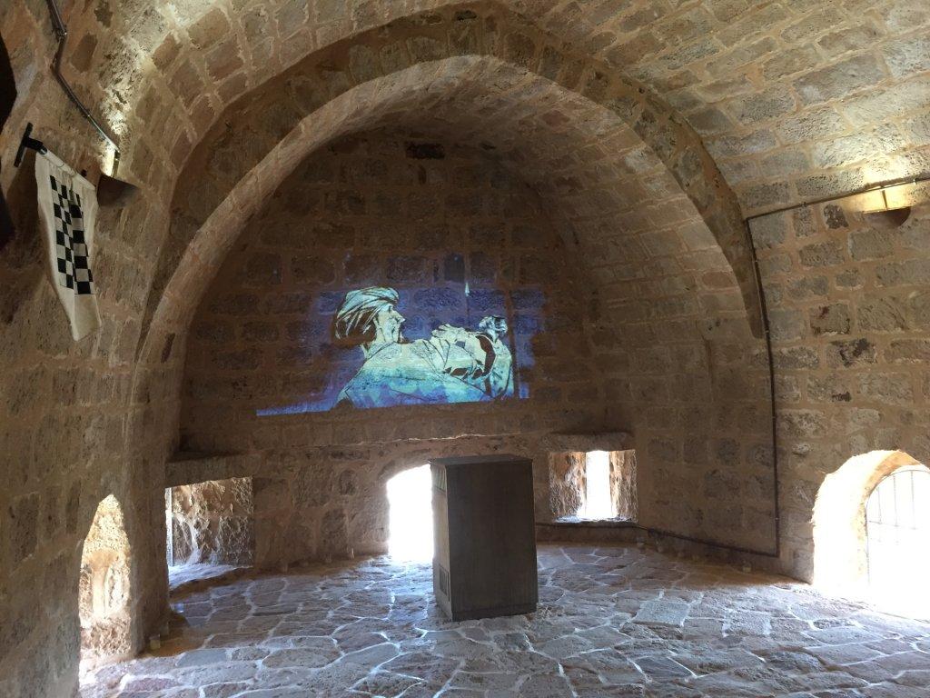 entrada-castillo-banos-jaen