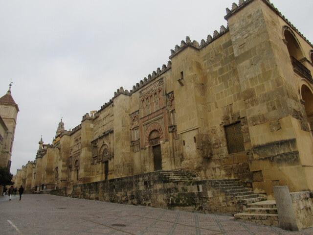 luna-touris-fachada-mezquita-cordoba