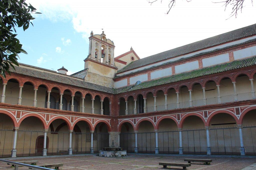 monasterio-san-francisco-cordoba