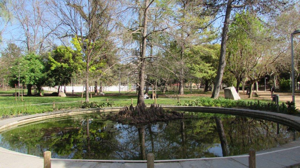 estanque-parque-municipal-granollers