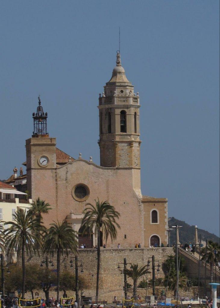iglesia-parroquia-sitges