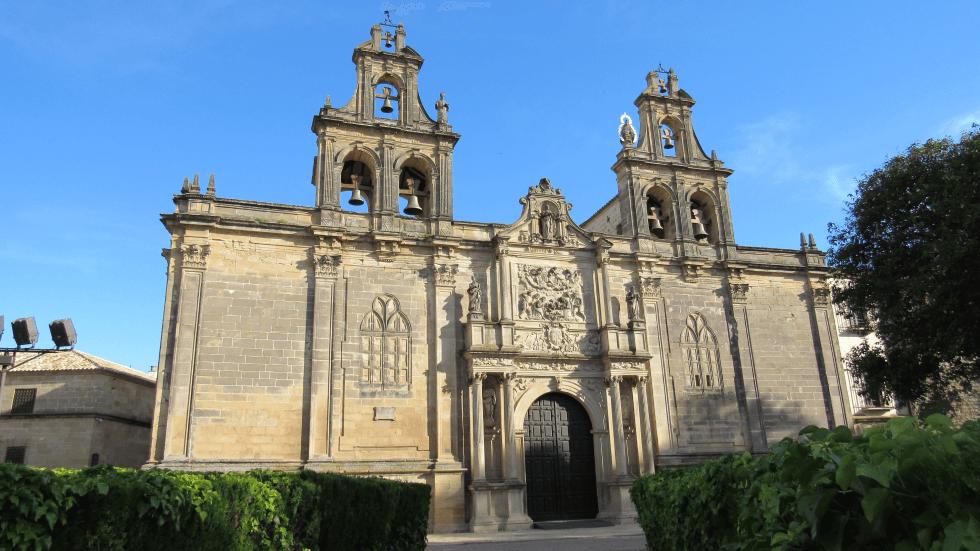 basilica-santa-maria-de-los-reales-alcazares-ubeda
