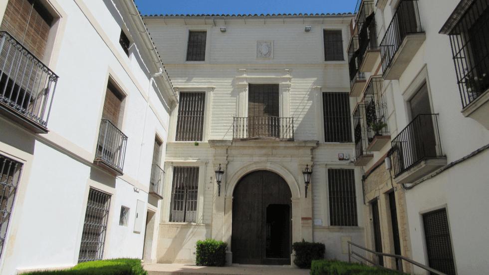 fachada-museo-garnelo-montilla