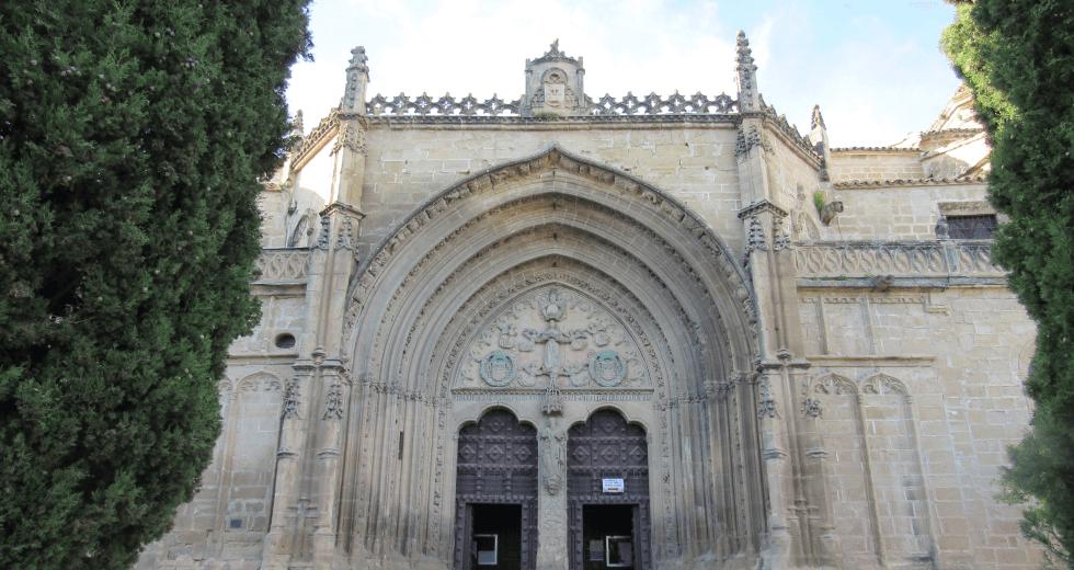 fachada-principal-iglesia-san-pablo-ubeda