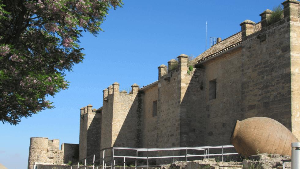 granero-castillo-montilla-cordoba