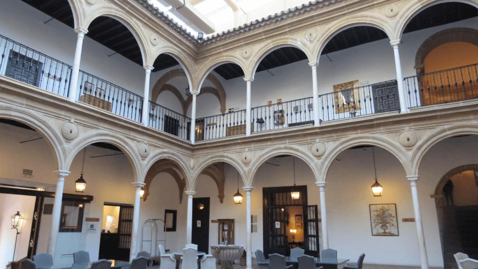 interior-palacio-dean-ortega-ubeda-hotel