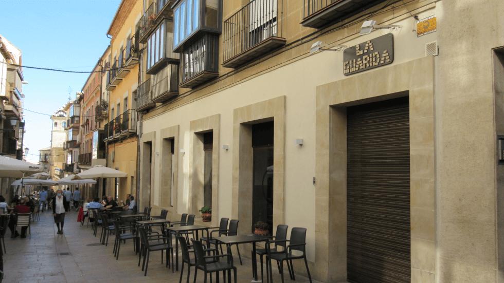 la-guarida-restaurante-ubeda