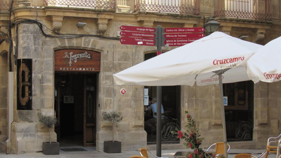 la-imprenta-restaurante-ubeda