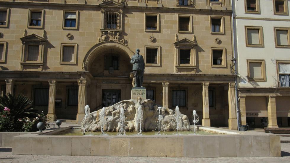 plaza-de-andalucia-ubeda