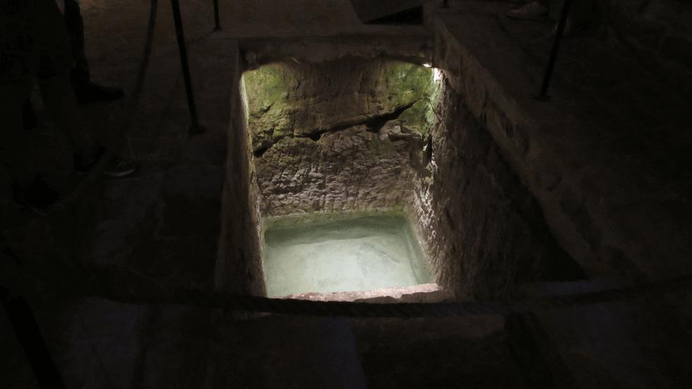 sala-bano-ritual-mikveh-ubeda