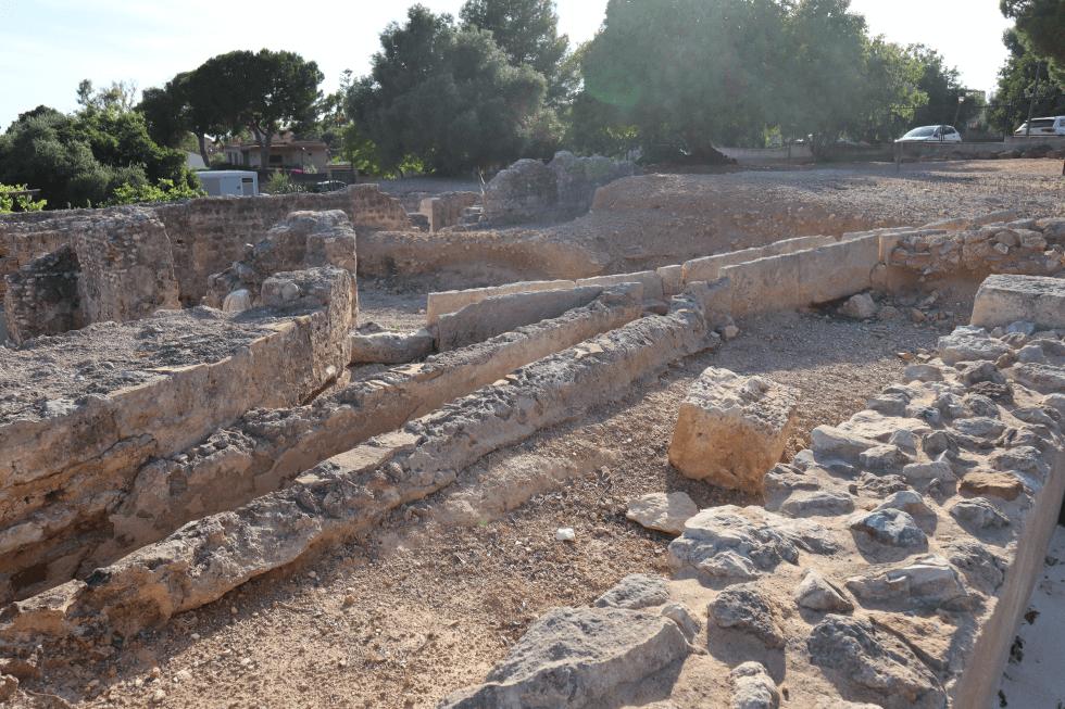 banos-meridionales-altafulla-villa-romana