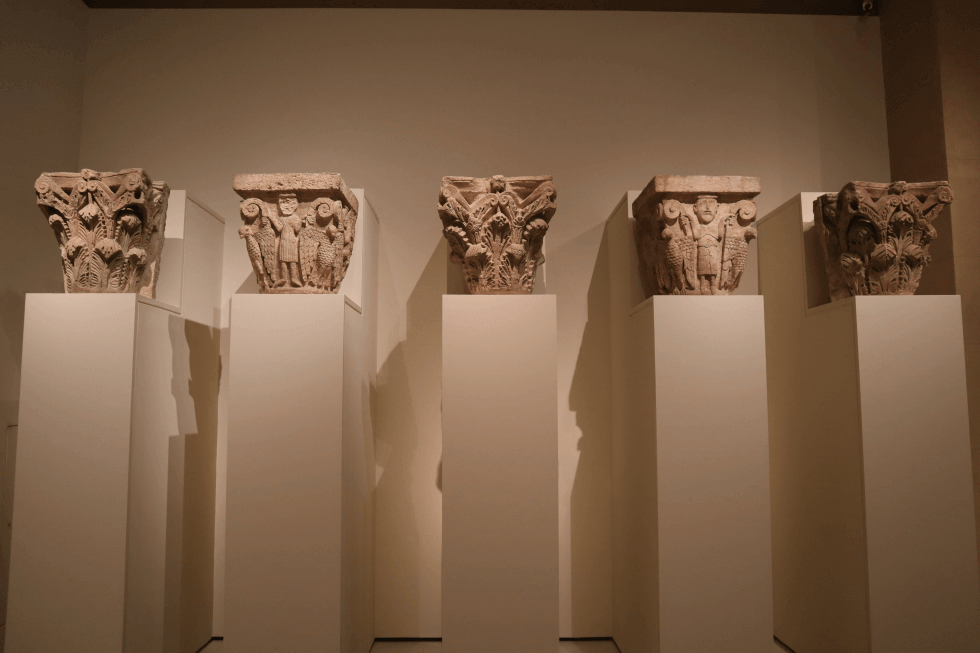 capiteles-medina-azahara-cordoba