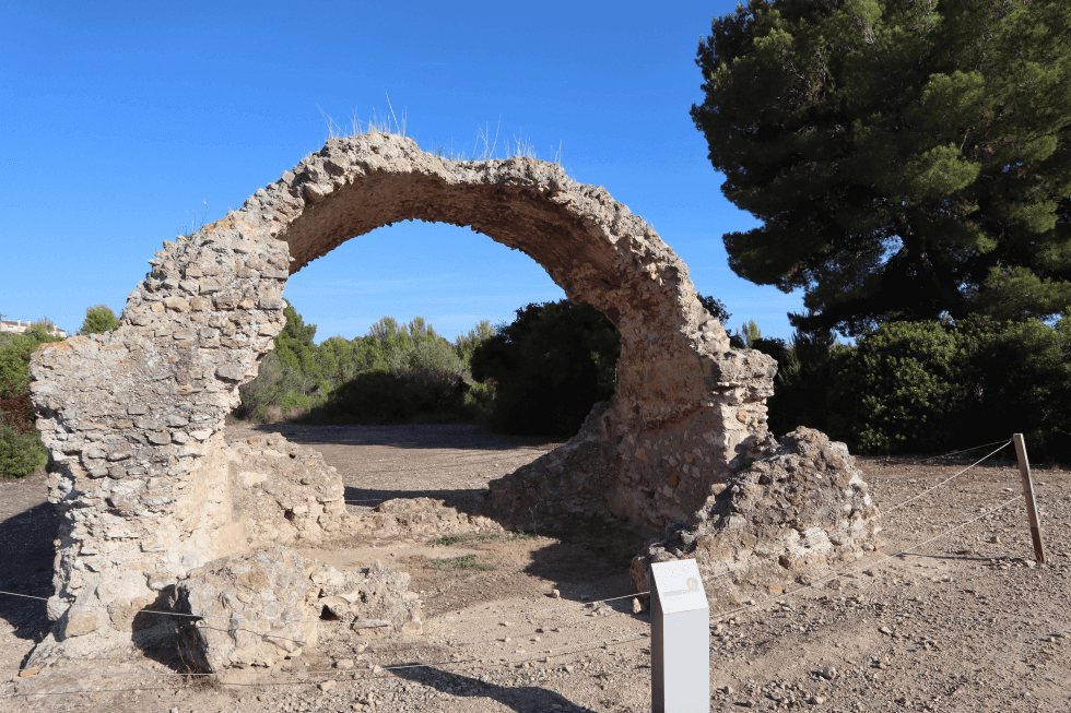 cisterna-agua-tartana-villa-romana