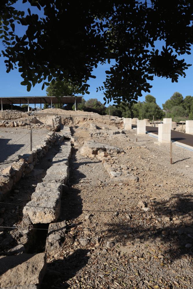 jardin-villa-romana
