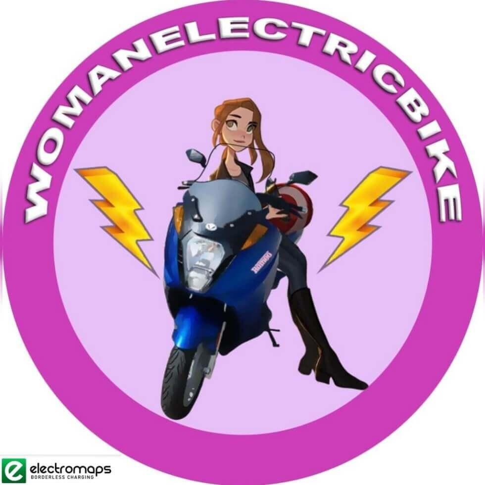 woman-electric-bike-logo