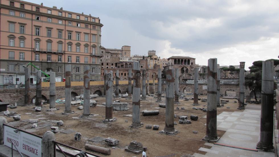 mercados-trajano-roma
