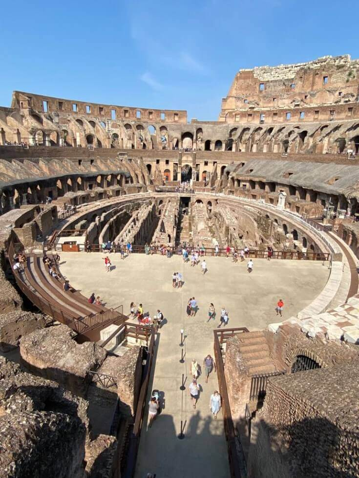pista-arena-coliseo-roma