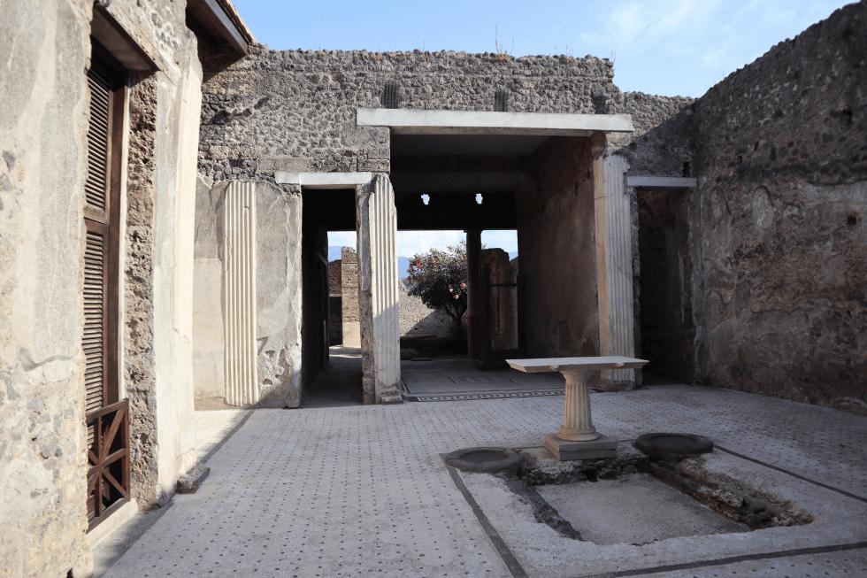 atrium-domus-pompeya