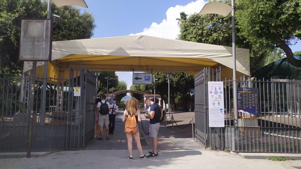entrada-ciudad-romana-pompeya