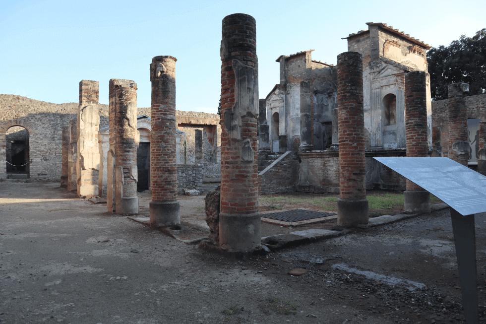 templo-isis-ciudad-romana-de-pompeya